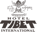 Hotel Tibet International Logo